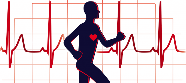 Träning för lungor & hjärta
