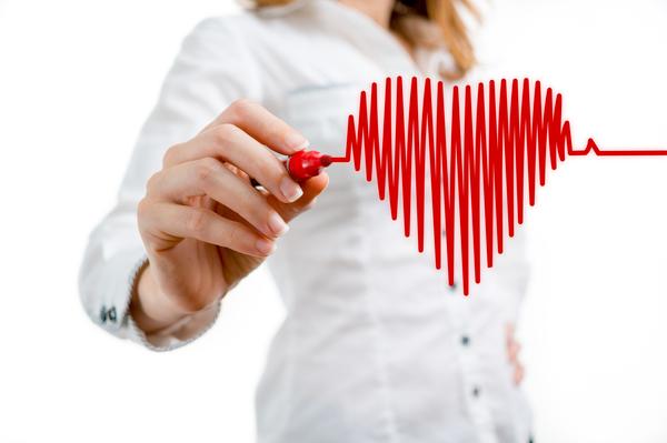 Kiropraktor och hjärtat